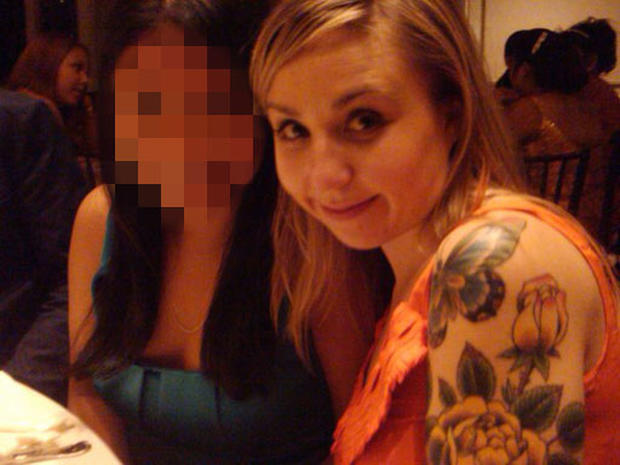 Melissa Petro: Prostitute Teacher