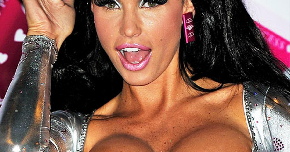 Botox Brow - Plastic Surgery: 10 Secret Signs - Pictures
