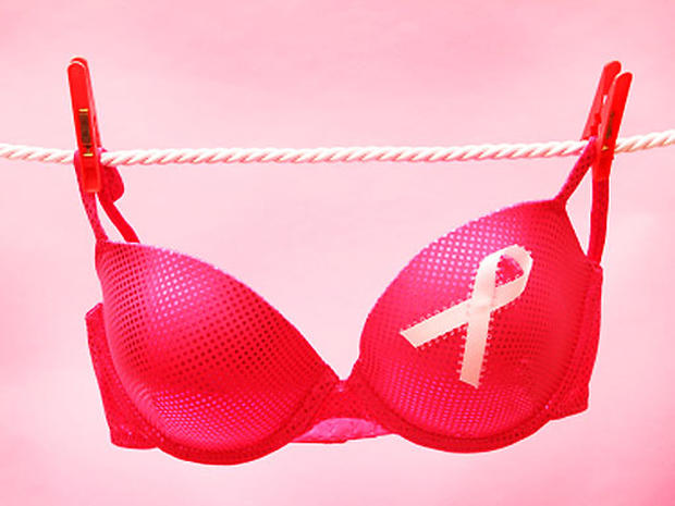 Breast cancer awareness: 8 myths debunked