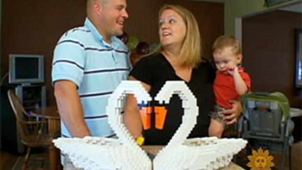 The Lego Group estimates there are at least 40,000 adult Lego lovers.