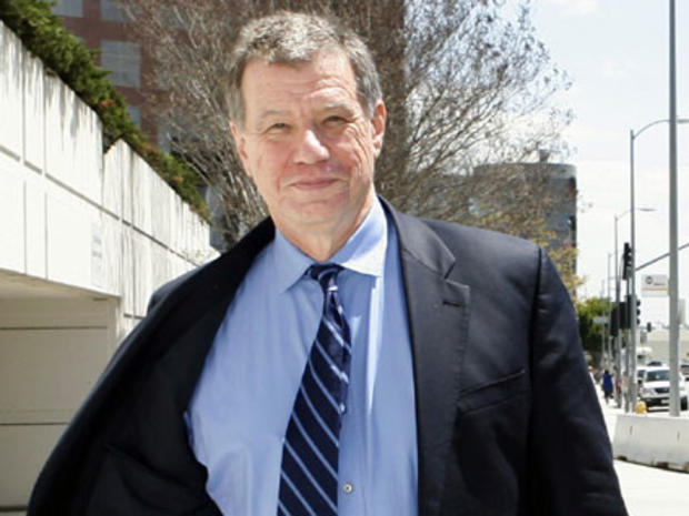 """John McTiernan, """"Die Hard"""" Director, Gets Year in Prison; No Wine and Cheese, Taunts Judge"""