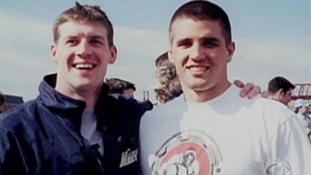 Brendan Looney, Travis Manion