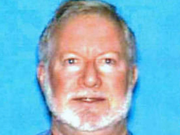 """Man Convicted In Calif. 'Golden Flute"""" Slaying"""