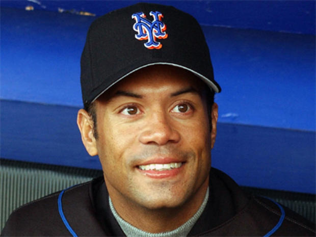 Roberto Alomar Accused: Wife Claims He Has HIV, and They Had Unprotected Sex