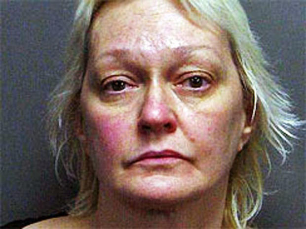 Nevada Mother Nancy Fiedler Arrested 25 Years After She Abducted Her Daughter