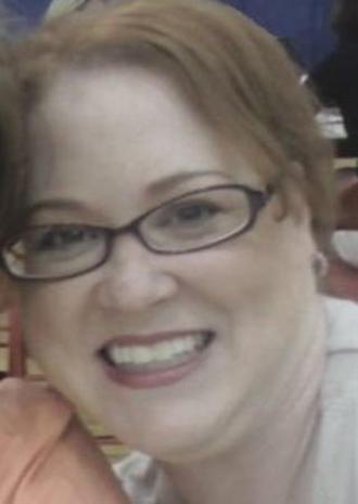 Gwen Wright Missing