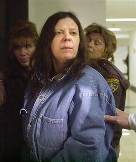 Trial Starting In Bizarre Pa. Collar-Bomb Case