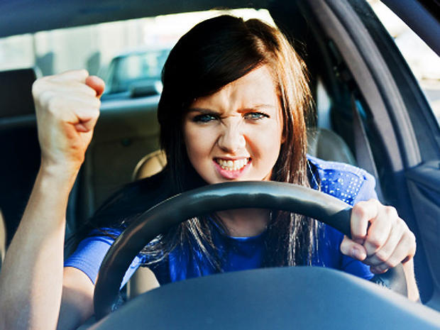 Road Rage: 9 Ways to Get Yourself Killed