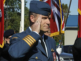 Canada Military Bombshell: Russell Williams, Top Commander, Exposed As Serial Killer