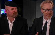 Obama's Challenge For 'Mythbusters'