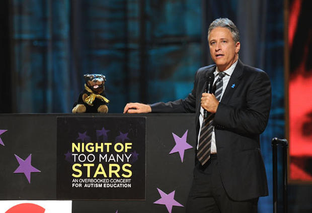 """Night of Too Many Stars"""