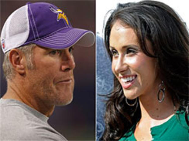 """Brett Favre Scandal: NFL Commissioner Says QB�????�???�??�?�¢??s Investigation is About """"Workplace Conduct"""""""