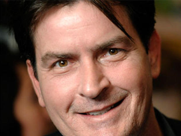 Charlie Sheen Hospitalized: Returns to LA After Allegedly Trashing NYC Hotel Room