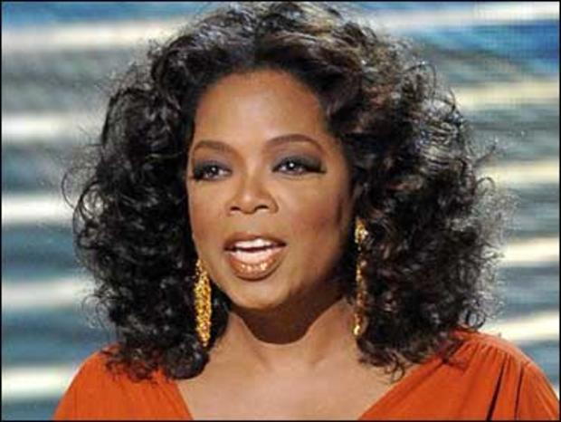 Oprah Sued for Plagiarism? Philly Writer Charles Harris Says She Read His Work on Talk Show