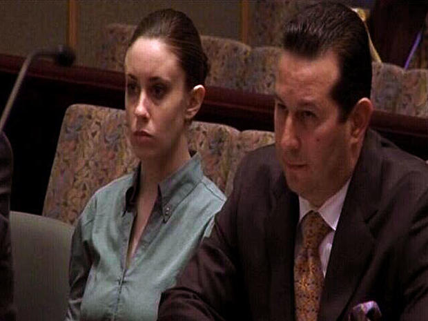 Casey Anthony Update: Defense Attorney Jose Baez Order to Pay $583.73 Fine