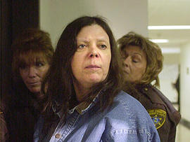 Pa. Woman Found Guilty in 2003 Collar Bomb Robbery