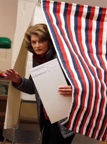 America Votes 2010
