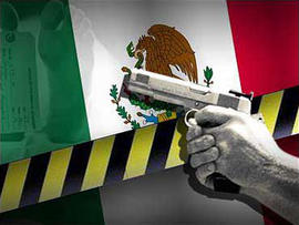 Four Americans Killed in Ciudad Juarez, No Motives Given