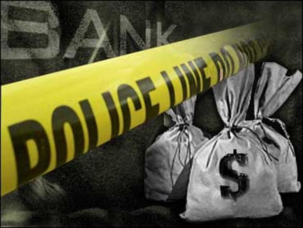 Man Robs Bank, Then Offers $1K For A Ride