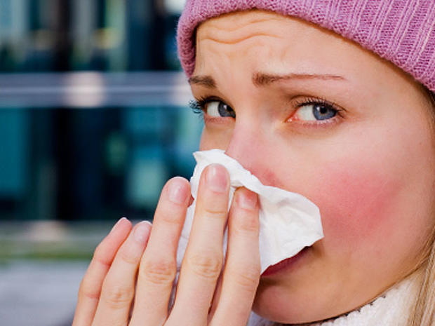 9 Ways to Stay Sniffle-Free