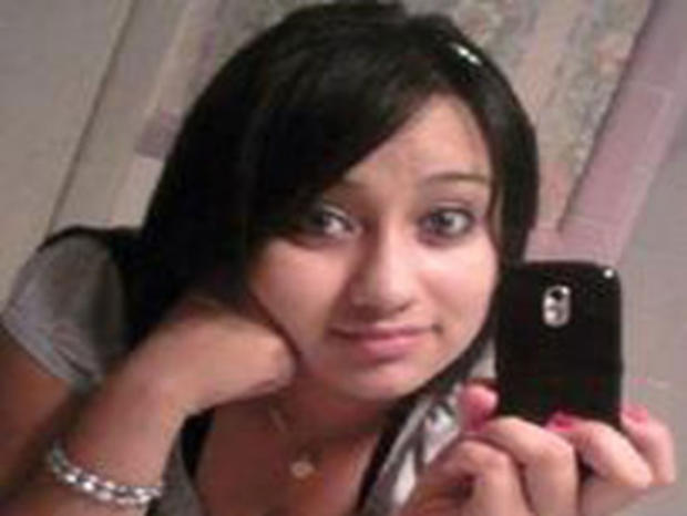 Monica Ambriz Update: Missing Ga. Teenager's Body Found in Abandoned Building