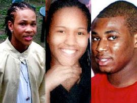 Jersey Gang Member Sentenced To Life For Schoolyard Killings