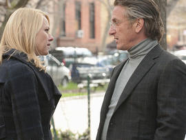 """this film publicity image released by Summit Entertainment, Naomi Watts, left, and Sean Penn are shown in a scene from, """"Fair Game."""" (AP Photo/Summit Entertainment, Ken Regan)"""