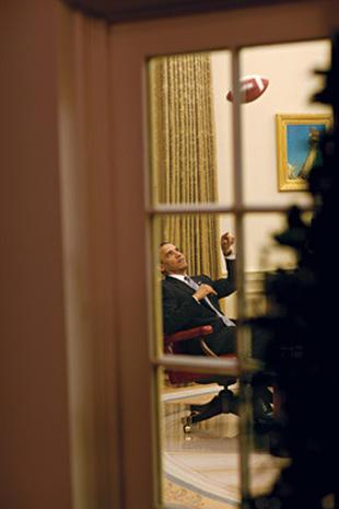 White House Photographers