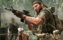 Call of Duty: Black Ops Ready to Rock