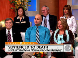 Conn. Home Invasion Jurors Explain Why Steven Hayes Death Penalty Decision Took Four Days