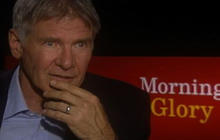 """Harrison Ford's """"Morning Glory"""""""