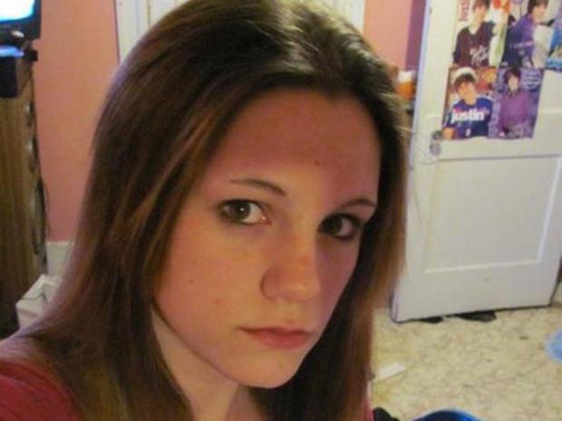Amber Bielat Missing