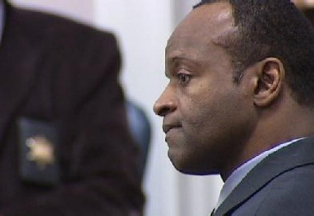 Dave Meggett, Ex-NFL Star, Sentenced to 30 years for Sexual Assault, Burglary