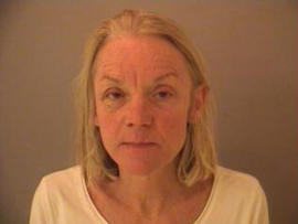 Ill. Woman Aims to Assault Cop with Sex Toy at a Joe's Crab Shack, Say Police