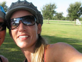 Lori Darling David (PICTURES): Katy, Texas Mom Accused of Sending Nude Photos to Son's Friend