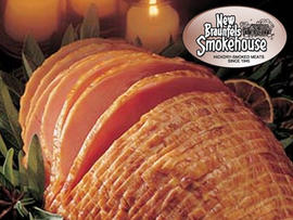 Listeria risk sparks recall of turkey products from New Braunfels Smokehouse in Texas.