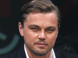 Leonardo DiCaprio is Safe From Slasher, Aretha Wilson Given Two Years in Prison for 2005 Attack