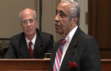Charlie Rangel Found Guilty on 11 of 13 Ethics Charges