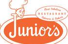 Junior's restaurant  logo