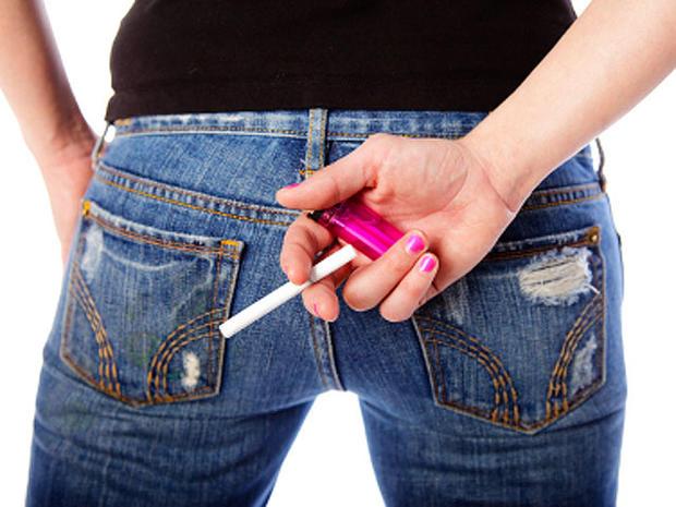 smoking, smoke, hiding, hide, secret, lighter, generic, quit, quitting, 4x3