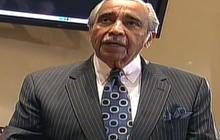 Rep. Charles Rangel Defends Himself