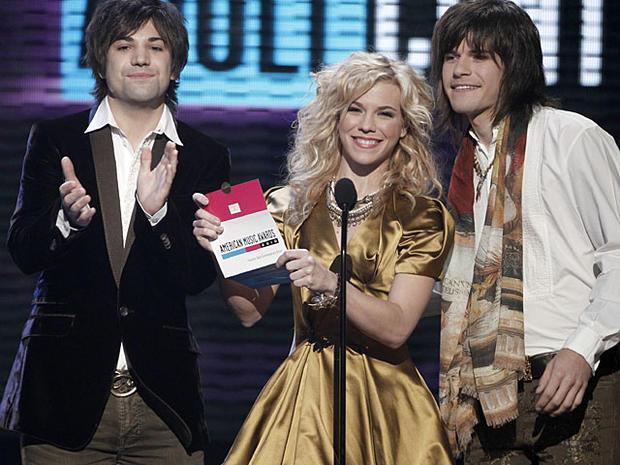 AMA 2010 Highlights