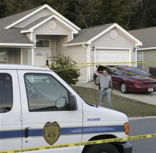 Mom, 3 Kids Found Slain in Fla. Home, Say Police
