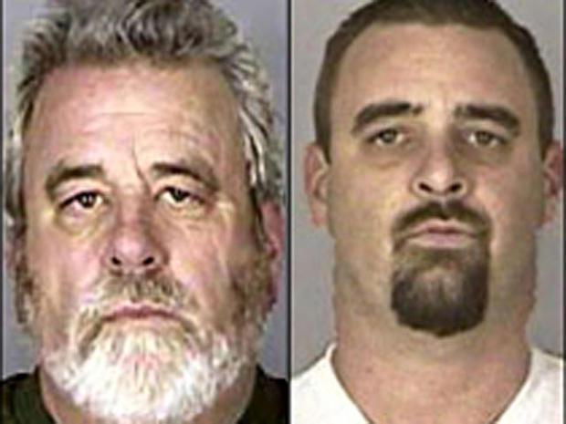 Bruce Turnidge and Son Joshua Turnidge Charged with Murder