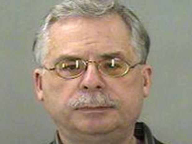 Ex-priest Accused Of Plotting Teen Accuser's Death