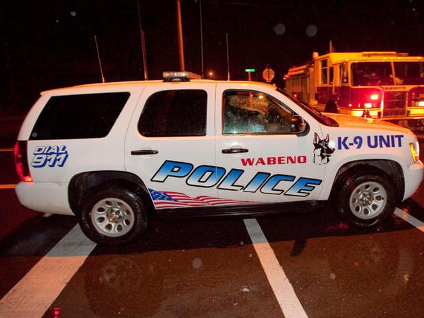 Wisconsin High School Hostage Taker Dies