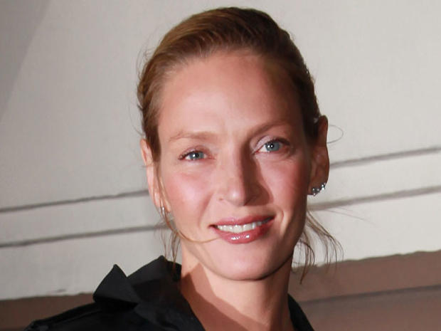 Uma Thurman Stalker Jack Jordan Arrested for Second Time After Contacting Her New York Office