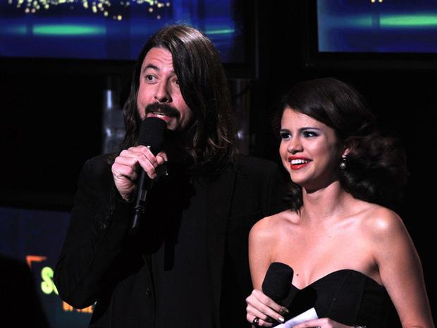 Grammy Nominations Concert