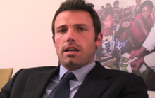 Ben Affleck Raises Money, Awareness for Congo