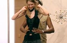 Ann Ward, Top Model Winner: Dangerously Thin?